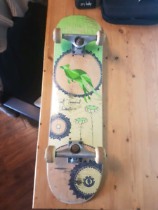 Tosh Townsend Element Board