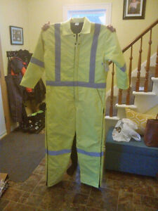 BRAND NEW Hi-viability snow suit $65 OBO