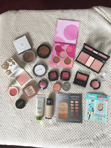 Makeup for sale (drugstore and high end)