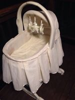 Carry Me Near 5 in 1 Bassinet