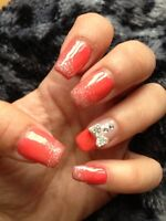 SPECIAL!!  LCN Nails
