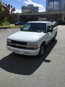 2000 Chev S10 ****Brand New Like only 43K****