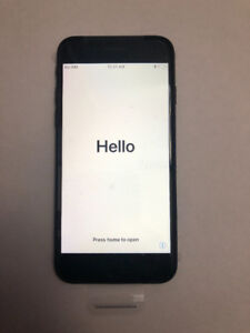 iPhone 7 256 GB BRAND NEW WITH 3 MONTHS APPLE WARRANTY