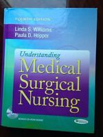 PSW and LPN text books