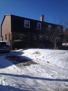 *New Price + get up too $3000 in closing costs, 4 Bedroom Semi