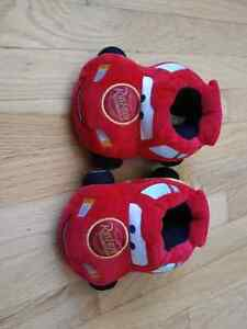 Lightning McQueen Slippers