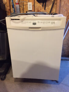 Maytag Dishwasher - White