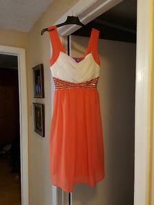New Junior Prom Dress