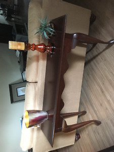 Couch table