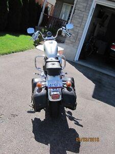 2001 Harley Davidson Sportster 883-New Price OBA Cambridge Kitchener Area image 3