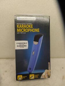 Electrohome EAKARM10 Professional Dynamic Karaoke