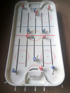 Vintage Table Hockey Game Buy Amp Sell Items From Clothing