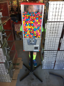Gumball vending  machines for sale!