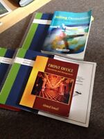 Oulton College Travel & Hospitality Books