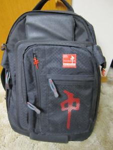 SKATEBOARD BACKPACK RDS