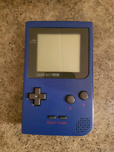 Gameboy Pocket with box