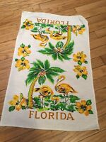 Florida Tea Towel
