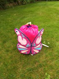 Sleeping Bag/Backpack