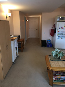 Queen's Rental for Student - July 1st (Flexible)