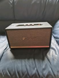 Marshall speaker Bluetooth