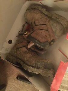 Dakota t-max working boots