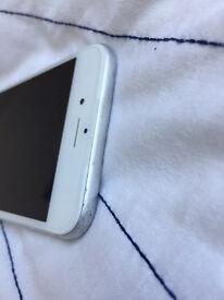Apple iPhone 6 16gb white vodaphone