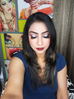 **SPECIAL PARTY MAKEUP $45