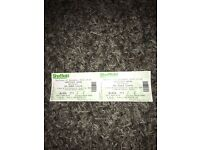 Human League Tickets