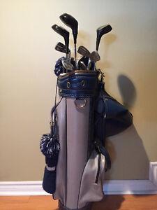 Ensemble de Golf pour homme