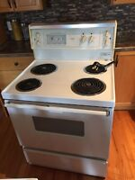 Very clean great working stove
