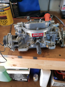 4 Barrel Carburetor | Kijiji in Ontario  - Buy, Sell & Save