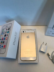 iPhone 5s 32 GB FLAWLESS LIKE NEW CONDITION