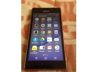 Sony Xperia M2 unlocked to any network for quick sale only 55 pounds ONO