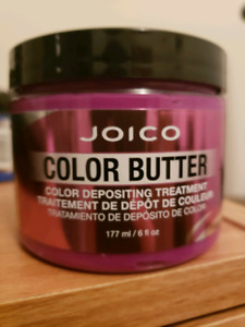 Stocking Stuffer! Joico Color Butter (Pink) New / Unopened $20