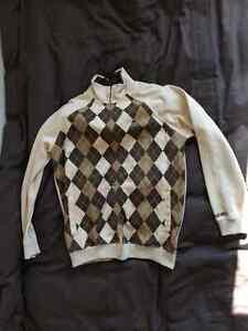 Chandails style veste Echo Ltd et Adidas porter pe 1 fois