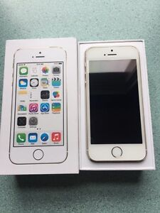Excellent Condition iPhone 5s 32gb