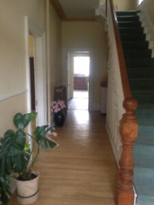 Rooms for rent- near Dal University
