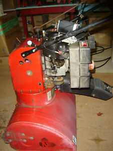 SNOWBLOWER parts 4-sale. FYI.Tecumseh info. update APR 2017