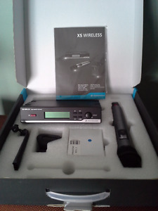 Sennheiser XS Wireless Handheld Mic
