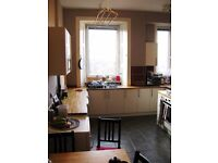 NEW Student 6 Bed: Bruntfield : Full Lounge, Dining Kitchen, 6 Double Bed, 2 full bathrooms