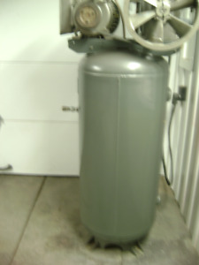 compresseur bink 3 hp 60gallons