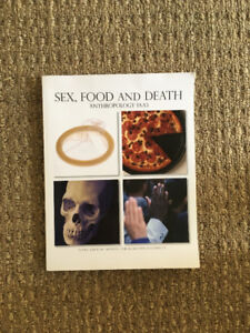Textbook: Sex, Food and Death, Third Edition for McMaster