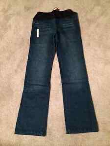 Brand new maternity jeans