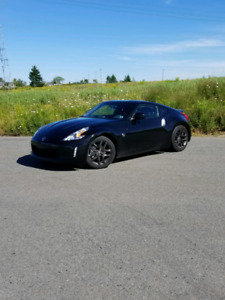 2016 Nissan 370Z (Private Sale)