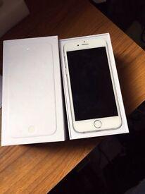 iPhone 6 16gb unlock -3 month Apple warrenty