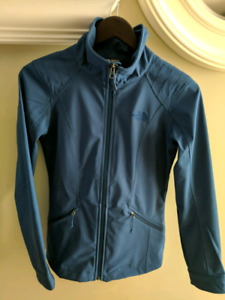 Women's North Face fall jacket size small