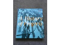 Audi, A History Of Progress Book