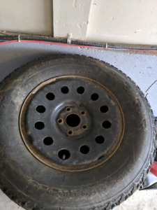 Tires for sale! 265/70/R17