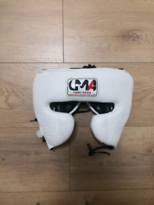 Boxing headgear, brand new, UMA R9