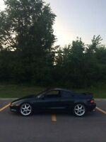 MR2 TURBO LHD !!! Toyota ! 4600$ !!!! Aubaine